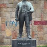 Spomenik narodnom heroju Žarku Zrenjaninu