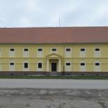 Konzervatorsko – restauratorski radovi na Žitnom magacinu u Novom Miloševu