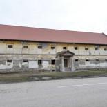 Sanacija objekta Žitni magacin u Novom Miloševu