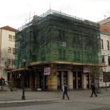 Konzervatorsko-restauratorski radovi u centru Zrenjanina