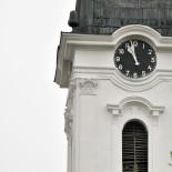 Konzervatorsko  restauratorski radovi na crkvama u Tomaševcu, Melencima i Srpskom Itebeju