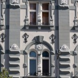 Restauratorski radovi na obnovi Bukovčeve palate