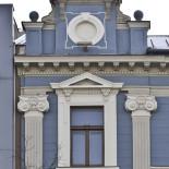 Konzervatorski radovi na obnovi zgrade bivšeg Grand hotela – Vojvodina