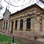 Konzervatorsko – restauratorski radovi na obnovi Doma Parohije (Svetosavskog doma)  u Perlezu