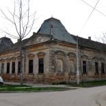 Bibićeva kuća u Melencima