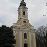 Završeni konzervatorsko-restauratorski radovi na obnovi crkve svetog Nikole u Melencima