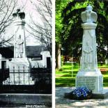 Završeni konzervatorsko-restauratorski radovi na Spomeniku srpskim dobrovoljcima 1914-18. godine u Novom Miloševu
