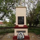 Završena obnova memorijala posvećenog žrtvama Prvog svetskog rata u Orlovatu