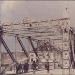 VELIKI MOST U ZRENJANINU (BEČKEREČKA ĆUPRIJA) 1904 – 1969