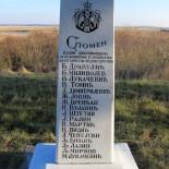 Obnova spomenika posvećenog žrtvama Prvog svetskog rata u Čenti