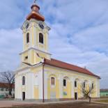 Konzervatorsko – restauratorski radovi na obnovi srpske pravoslavne crkve svetog Nikole u Novom Bečeju