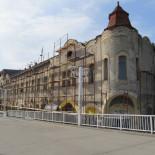 Konzervatorsko – restauratorski radovi na obnovi Palate Dunđerski