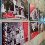 Izložba o zrenjaninskoj arhitekturi u okviru BINE