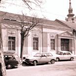 Kuća dr Slavka Županskog kao Muzej nacionalne istorije