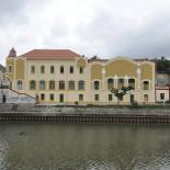 Završeni konzervatorsko – restauratorski radovi na Palati Dunđerski u Zrenjaninu