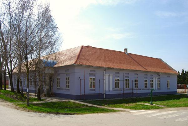 Opština posle obnove