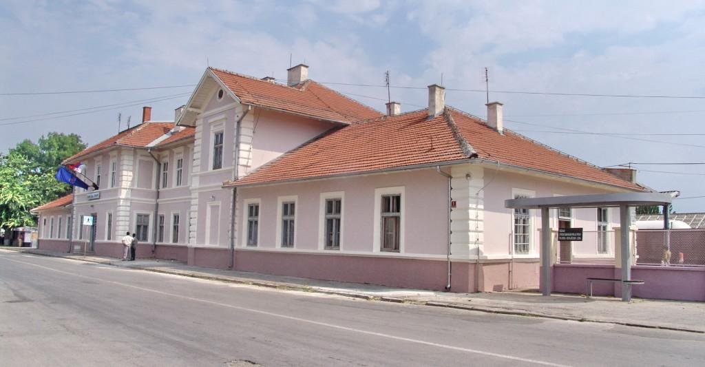 ulicna fasada